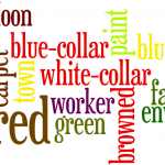 Idioms with colours