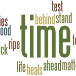 Idioms with time